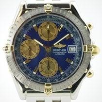 Breitling Chronomat Chronograph  Box & Papers