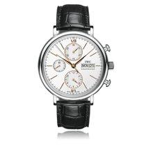 IWC Men's IW391022 Portofino Chonograph Automatic Watch