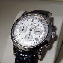 Tissot Heritage 150 Years Anniversary Chronometer Chronograph...