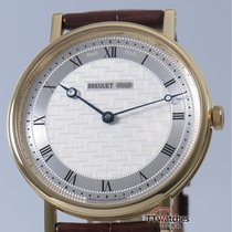 Breguet Classique 5967 Manual Winding Box Papers