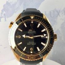 Omega Planet ocean 45,5 Co-axial