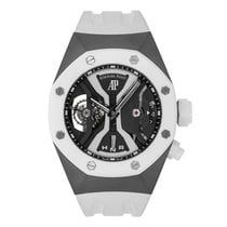 Audemars Piguet AP Royal Oak Concept Tourbillon Titanium