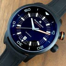 Maurice Lacroix Pontos S Diver 600m Black - Men´s watch - 2015