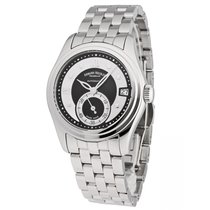 Armand Nicolet M03 Small Seconds & Date 9155A-NN-M9150