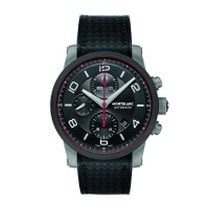 Montblanc TimeWalker Urban Speed Chronograph NEU  B+P