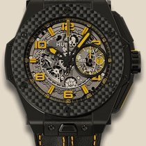 Hublot Big Bang Ferrari Ceramic Carbon