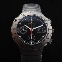 Porsche Design Titanium Eterna Automatic Chronograph New