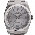 Rolex Oyster Perpetual Stahl Automatik Oyster Armband 36mm...