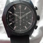 Tudor BLACK SHIELD CERAMIV CHRONOGRAPH 42000CN