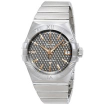 Omega 12310382106002 Constellation 38mm Men's Watch