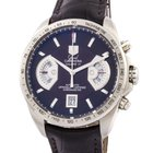 TAG Heuer Grand Carrera Chronograph Men's Watch