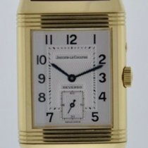 Jaeger-LeCoultre REVERSO DUO DAY/NIGHT YELLOW GOLD 2 YR...