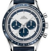 Omega Speedmaster Automatic in Steel Limited Edition of 2998...