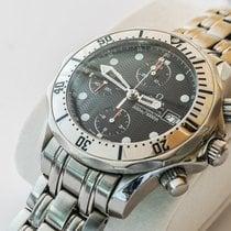 Omega Seamaster 300 chronograph