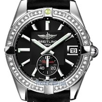 Breitling Galactic 36 Automatic a3733053/ba33-1lt