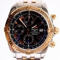Breitling Chronomat Evolution   B&P