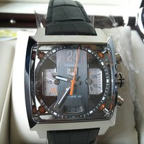 TAG Heuer MONACO 24 cal 36 24h le mans limited edition