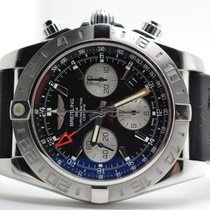 Breitling Chronomat GMT 44 B04  - LC100