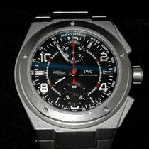 IWC Ingenieur Chronograph AMG Titanium