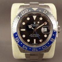 롤렉스 (Rolex) Rolex Gmt-Master II 116710BLNR / 99,99% new
