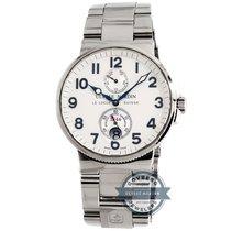 Ulysse Nardin Maxi Marine Chronometer 263-66-7