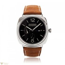 Panerai Contemporary Radiomir 10 Days GMT Stainless Steel...