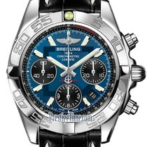 Breitling Chronomat 41 ab014012/c830/728p