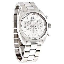 Movado 800 Datron Series Mens Swiss Chronograph Quartz Watch...