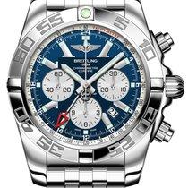Breitling Chronomat Gmt Ab041012/c834-383a