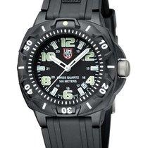 Luminox Mens Sentry Sports Watch - Black Dial & Strap -...