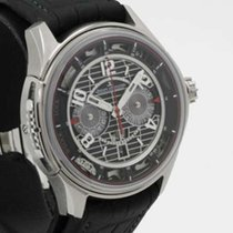 Jaeger-LeCoultre AMVOX 7 Chronograph Skeleton Q194T470