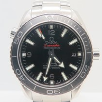 Omega Seamaster Planet Ocean Co Axial 600m (Box&Papers)