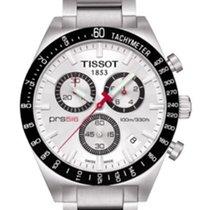 Tissot Herrenuhr PRS 516 Quarz, T044.417.21.031.00