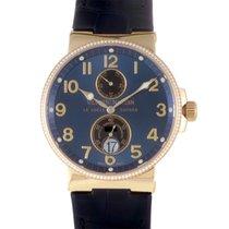 Ulysse Nardin Maxi Marine Chronometer 41mm 266-66B/623