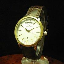 Maurice Lacroix Les Classiques Gold Mantel / Edelstahl Inkl....