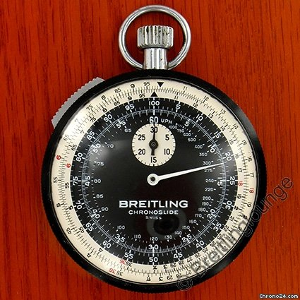 Breitling Chronoslide