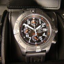Breitling Aeromarine Avenger Skyland Blacksteel Ltd. 2000
