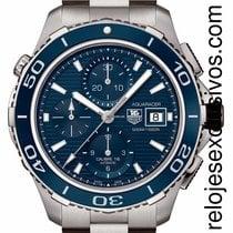 TAG Heuer Aquaracer Chronograph Calibre 16