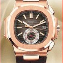 Patek Philippe Nautilus Chronograph 5980R