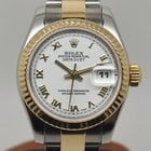 Rolex Datejust Lady Steel & Gold
