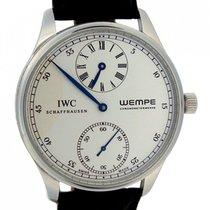 IWC Portuguese regulator Wempe IW544301