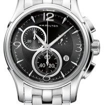 Hamilton Jazzmaster Chronograph H32612135