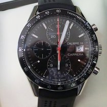 TAG Heuer Carrera  Chronograph Calibre 16