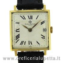Baume & Mercier Orologio  Classic 37033
