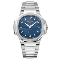 Patek Philippe Nautilus Steel Watch