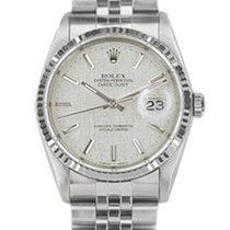 Rolex datejust zaffiro art. Rz104cj