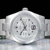 Rolex Oyster Perpetual Medium Lady 31  Watch  177200