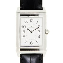 Jaeger-LeCoultre New  Reverso Stainless Steel Silver Manual...