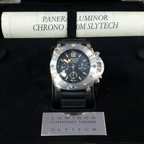 Panerai Luminor 1950 Submersible Slytech Chrono 1000m