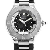 Cartier Watch Must 21 W10147U2